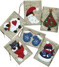 Rachels Of Greenfield Ornaments Kit Gift Bag
