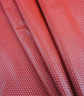 Cosplay by Yaya Han Carbon Fiber Fabric 58\u0022-Red