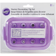 Wilton® Starter Tip Set 9pc, , hi-res