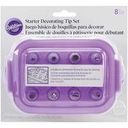 Wilton® Starter Tip Set 9pc, , hi-res