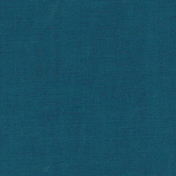"Signature Series Solid Linen Fabric 54""-Turquoise"