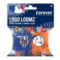 New York Mets Logo Loomz Filler Pack by Forever Collectibles