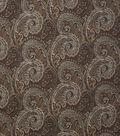 Home Decor 8\u0022x8\u0022 Fabric Swatch-Print Fabric Eaton Square Betty Caf
