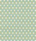 P/K Lifestyles Upholstery Fabric 57\u0022-Point Taken/Meadow