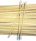 Wood Craft Dowels-6\u0022 30/Pkg