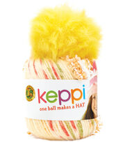 Lion Brand Keppi Yarn, , hi-res