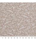 Nate Berkus Multi-Purpose Decor Fabric 54\u0027\u0027-Doe Calixto Paramount