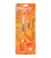 """Fiskars Classic Scissors Set-8"""", 5"""", , hi-res"""