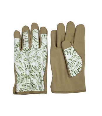 Wild Blooms Ladies Gardening Gloves