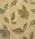 Home Decor 8\u0022x8\u0022 Fabric Swatch-Upholstery Fabric Barrow M8815-5695 Brook