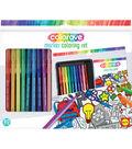 Colorave Marker Coloring Set