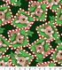 Holiday Fleece Fabric 59\u0022-Rudolph and Clarice
