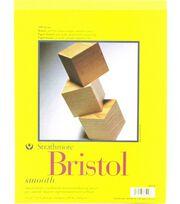 "Strathmore Bristol Smooth 9""X12"" Pad, , hi-res"