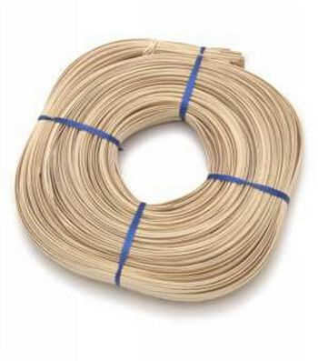 """Flat Reed 1/4"""" 1 Pound Coil Approx 370'"""