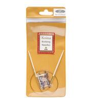 Tulip Needle Company Knina Knitting Needles 16'' Size 3, , hi-res