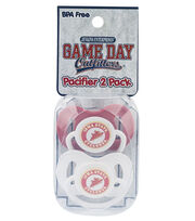 Iowa State University Cyclones Pacifiers, , hi-res
