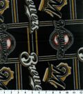 Milwaukee Brewers Fleece Fabric 58\u0022-Logo