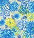 P/K Lifestyles Print Fabric 54\u0022-Matisse Dance/Cobalt