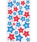 EK Success Sparkler Classic Stickers-Primary Stars