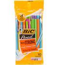 BIC Xtra Strong Mechanical Pencils-Assorted Barrles
