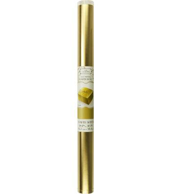 K&Company Gold Foil Paper Roll