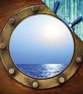 Caribbean Cruise Double-Sided Cardstock 12\u0022X12\u0022-Port Of Call