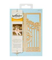 Spellbinders® Card Creator 2 Pack Etched Dies-A2 Iron Clad Gatefold, , hi-res
