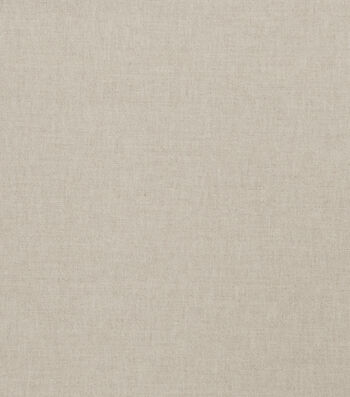 "Eaton Square Upholstery Fabric 54""-Sonoma Linen Cotton /Natural"