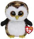 Ty Beanie Boos Owliver the Camo Owl Medium Plush