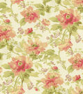 Home Decor Print Fabric-Better Homes & Gardens Lainey Passion