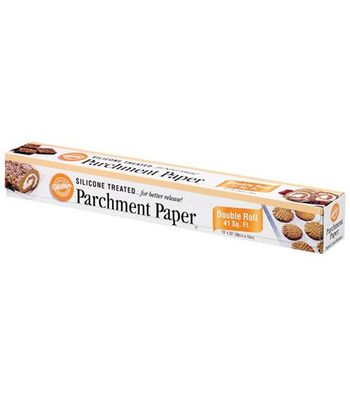 Wilton® Silicone Treated Parchment Paper