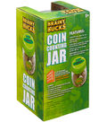 Brainy Bucks Coin Counting Jar
