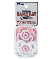 Indiana University Pacifiers, , hi-res