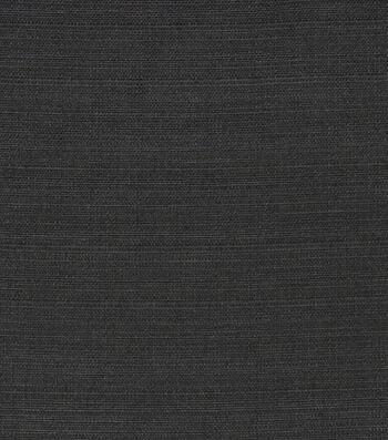 Hudson 43 Upholstery Fabric-Dani Onyx