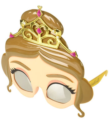 Sun-Staches Sunglasses-Disney® Princess Belle