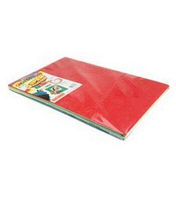"Value Pack 12""x18"" Foam Sheets"