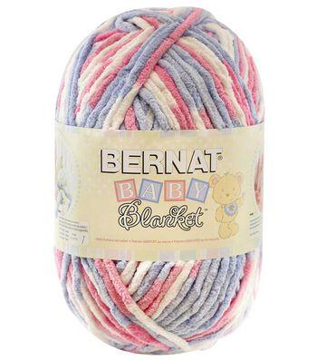 Bernat Baby Blanket Yarn 10.5 oz