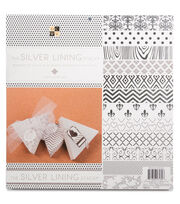 "DCWV 12""x12"" Premium Stack: The Silver Lining Stack, , hi-res"
