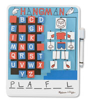Melissa & Doug Flip To Win Hangman, , hi-res