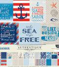 Authentique Collection Kit 12\u0022X12\u0022-Seafarer