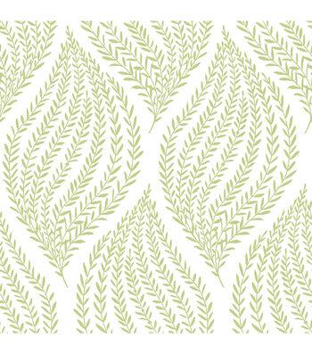 WallPops® NuWallpaper™ Green Fern  Peel  & Stick Wallpaper