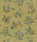 P/Kaufmann Print Fabric 54\u0022-Elijah/Shadow
