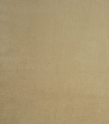 "Signature Series Solid Faux Suede Fabric 58""-Lichen"