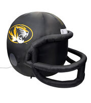 University of Missouri Tigers Inflatable Helmet, , hi-res
