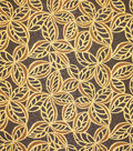 Home Decor 8\u0022x8\u0022 Fabric Swatch-Upholstery Fabric Barrow M8191-5934 Coconut