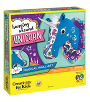 Creativity For Kids Hanging Around Unicorn Kit, , hi-res