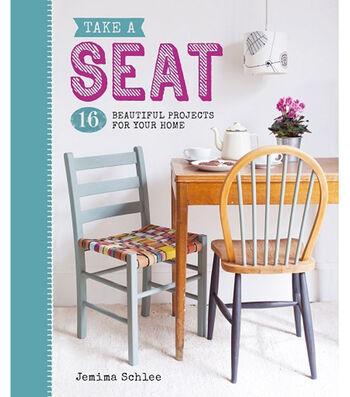 Take A Seat Book