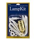 Lamp Kit W/Adapters For Bottles