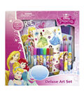 Princess Deluxe Art Set
