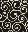 Outdoor Fabric- Better Homes & Garden Ornament Onyx